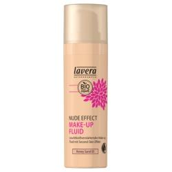 Nude Effect Make-up Fluid No. 03 honey sand