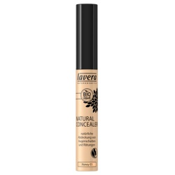 Natural Concealer No. 03 honey