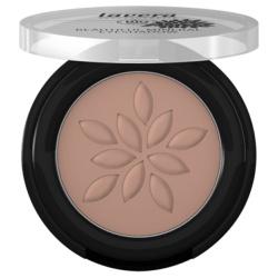 Beautiful Mineral Eyeshadow No. 08 mono mattn cream (Auslaufartikel)