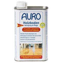 Reinigungs- & Pflegemittel für Holzböden