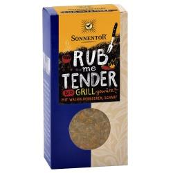 Grillgewürz Rub me tender