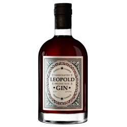 Sloe Gin Leopold