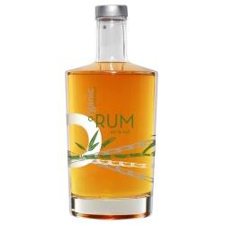 Premium-Rum, gold