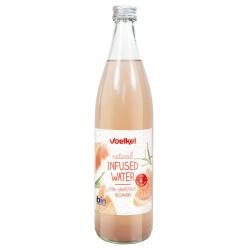 Infused Water mit Grapefruit & Rosmarin MEHRWEG Pfand 0,15 €