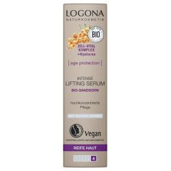 Lifting-Serum Age Protection mit Sanddorn und Hyaluronsäure