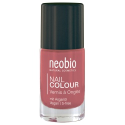 Nagellack No. 04 lovely hibiscus