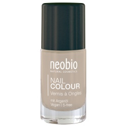 Nagellack No. 10 perfect nude