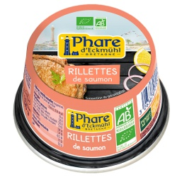 Lachs-Pastete