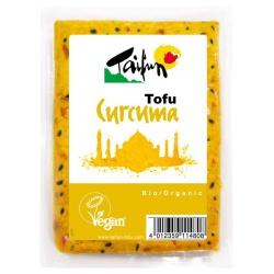 Kurkuma-Tofu