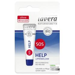 Lippenbalsam SOS Help