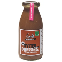 Sylter Dressing mit Balsamico