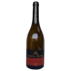 Chardonnay Barrique Pfalz Castel Peter QW 2012