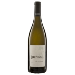 Chardonnay Wellington Lazanou 2015