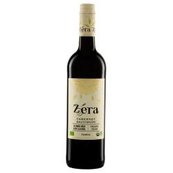 Cabernet Sauvignon Zera Pierre Chavin, alkoholfrei