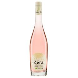 Cabernet Sauvignon Rosé Zera Pierre Chavin, alkoholfrei