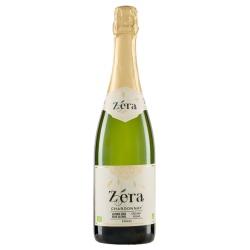 Chardonnay Zera effervescent Pierre Chavin, alkoholfrei