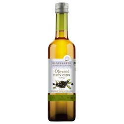 Fruchtiges Olivenöl, nativ extra