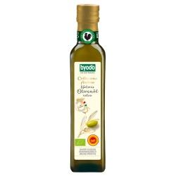 Fruchtige Olivenöl-Spitzencuvée Collezione Andrea aus dem Chianti Classico DOP, nativ extra