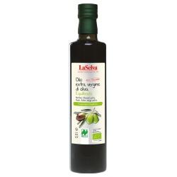 Olivenöl aus Kalabrien, nativ extra