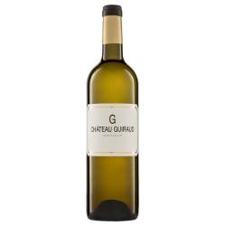 Château Guiraud Le G Bordeaux Blanc AOP 2016