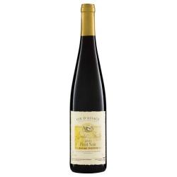 Pinot Noir Alsace Stentz AOP 2017