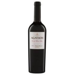 Limnio-Cabernet-Sauvignon Agathon Mount Athos Tsantali g.g.A. 2015
