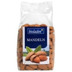 Europäische Mandelkerne