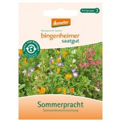 Sommerblumenmischung Sommerpracht