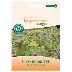 Blühstreifenmischung Insektenbuffet