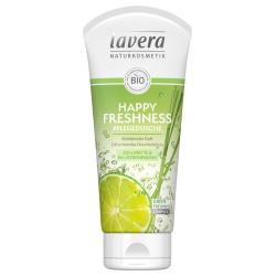 Duschgel Happy Freshness mit Limette & Zitronengras