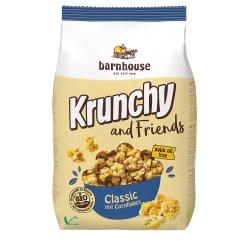 Krunchy & Friends Classic