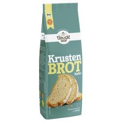 Hafer-Krustenbrot-Backmischung, glutenfrei