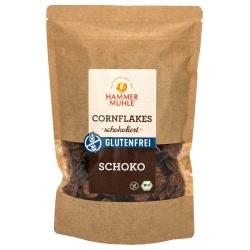 Schoko-Cornflakes, glutenfrei