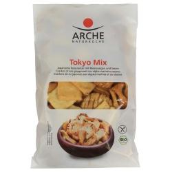 Reis-Cracker Tokyo-Mix