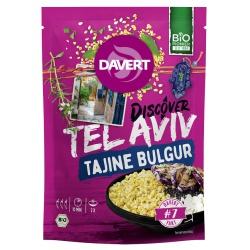 Tel Aviv Tajine-Bulgur