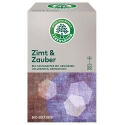 Zimt- & Zauber-Tee im Beutel