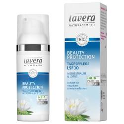 Beauty Protection Tagespflege mit Meerestraube & Lotus LSF 10