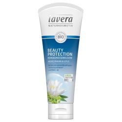 Beauty Protection Reinigungsemulsion mit Meerestraube & Lotus