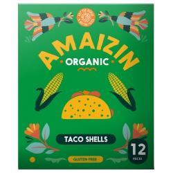 Taco-Shells