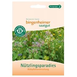 Blumenmischung Nützlingsparadies