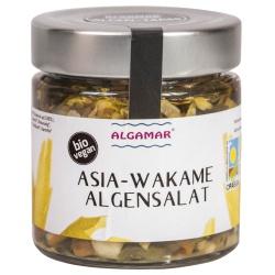 Asia-Wakame-Algensalat (Auslaufartikel)