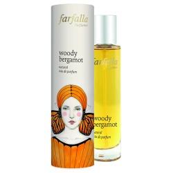 Eau de Parfum Woody Bergamot