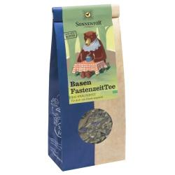 Basen-Fastenzeit-Tee