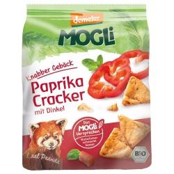 Paprika-Cracker