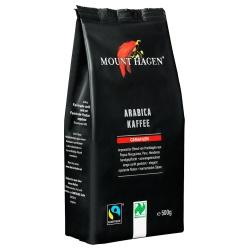 Mount Hagen Arabica-Kaffee, gemahlen