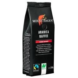 Mount Hagen Arabica-Kaffee, ganze Bohne