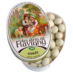 Anis-Bonbons