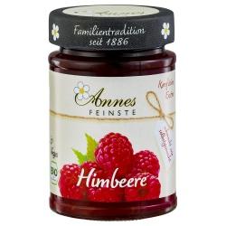 Himbeer-Konfitüre extra aus Bayern