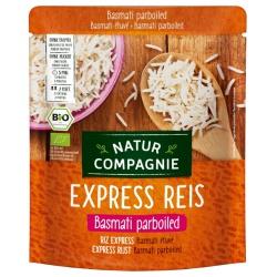 Express-Parboiled-Basmati-Reis, weiß