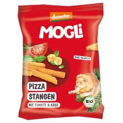 Pizza-Stangen mit Käse & Kräutern